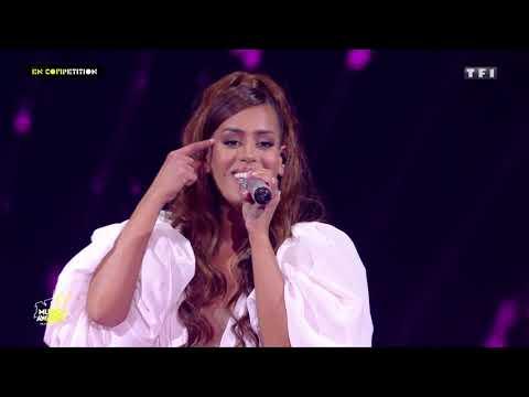 Amel Bent x Imen Es - Jusqu'au bout (NRJ Music Awards 2020)