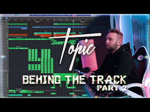"Topic ""Why Do You Lie to Me"" 