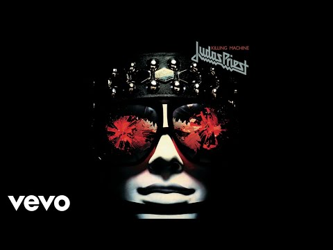 Judas Priest - Riding on the Wind (Live) [Official Audio]
