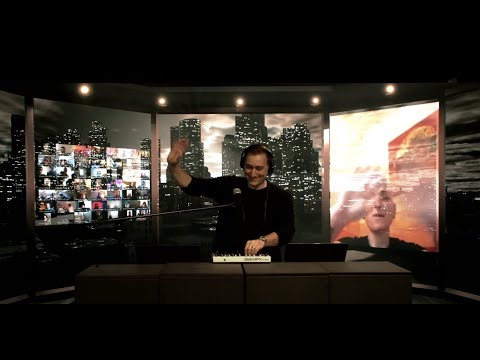 Paul van Dyk's Sunday Sessions #32