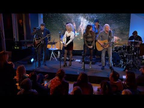 Little Big Town - Sugar Coat (YouTube Space NYC)