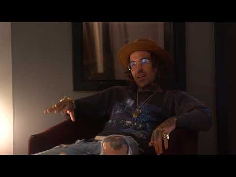 "The Making of ""Yelawolf - Mile 0"" In The Studio 2"