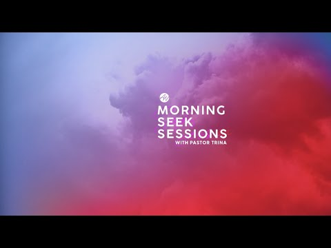 Morning Seek Session | Pastor Trina Hairston | 02.01.21