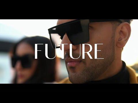 The Future - Guru Randhawa Edition