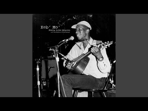 Tell Everybody I Know (Live)