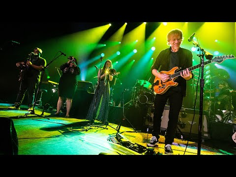 Trey Anastasio Band - 2/1/2020 - Love Is What We Are (4K HDR)