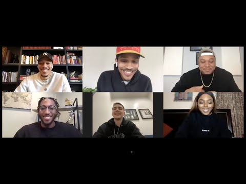 Still 40 Deep – The Music of a Movement Continues | Lecrae, Trip Lee, Tedashii, Wande, and Hulvey