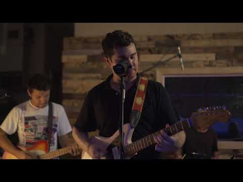 SURFER BLOOD Carefree Theatre Session - Summer Trope