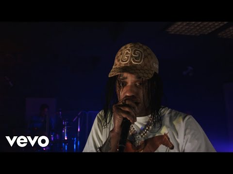 Tommy Lee Sparta - Holding On (Official Music Video)