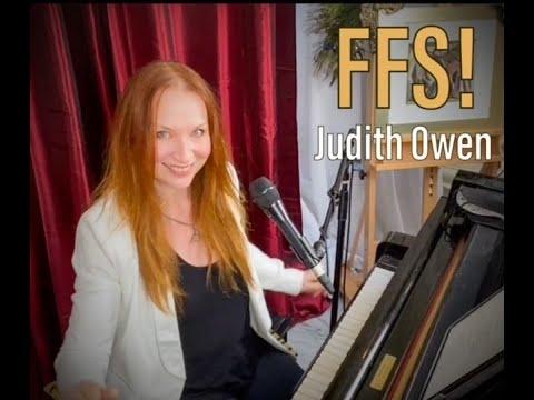 Judith Owen FFS! LIVE -  Humanity - January 31, 2021