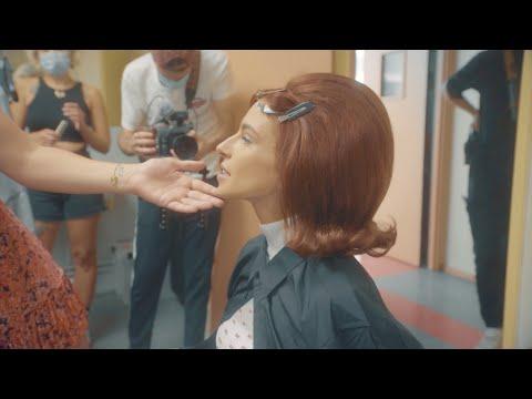 L'Impératrice — Peur des filles (behind the scenes)