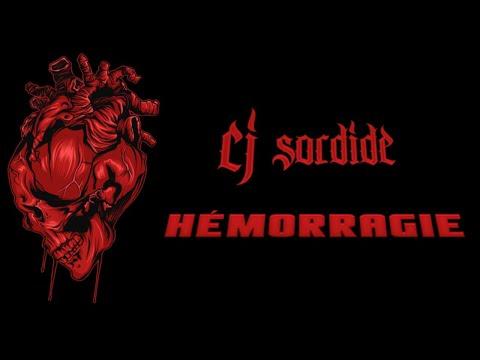 Cj Sordide - Hémorragie