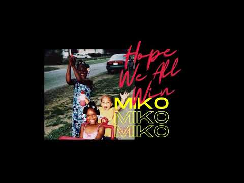 Miko517 - Different Day (Official Audio)