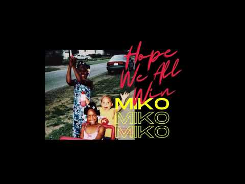 Miko517 - So Cold (Official Audio)