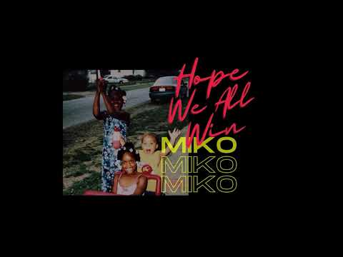 Miko517 - Tell Me (Official Audio)