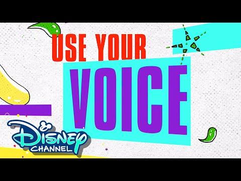 Black Joy | Use Your Voice | Disney Channel