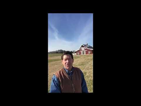 John Keeble talks about Brandon in HIS backyard