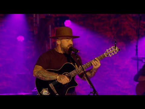 Zac Brown Band - Keep Me In Mind (Recorded Live from Southern Ground HQ)