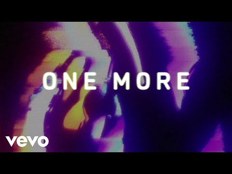 SG Lewis - One More ft. Nile Rodgers (Lyric Video)