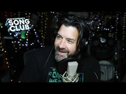 Bob Schneider -Song Club #47 IN A ROOMFUL OF BLOOD WITH A SLEEPING TIGER