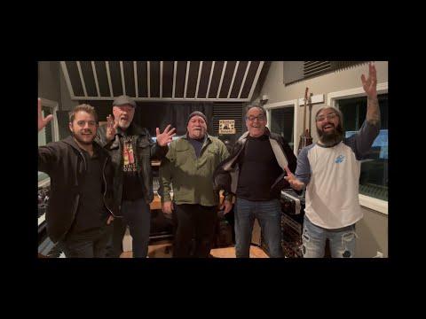 Neal Morse Band Update - Jan 2021