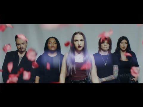 Icon for Hire - Waste My Hate (Official Music Video)