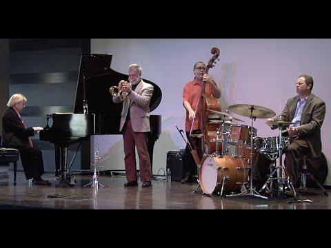 HAPPY HOUR with BEEGIE featuring Marvin Stamm & George Tidwell (Part One)