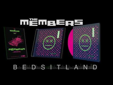 BEDSITLAND - The Members