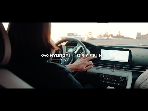 What Makes LA | Unlocking My City Featuring the 2021 Hyundai Elantra