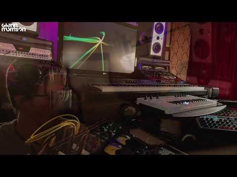 Glenn Morrison - Alpine Bunker Sessions - Making Electronic Music