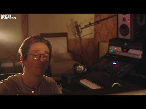 Glenn Morrison - Alpine Bunker Sessions - Making Techno Music