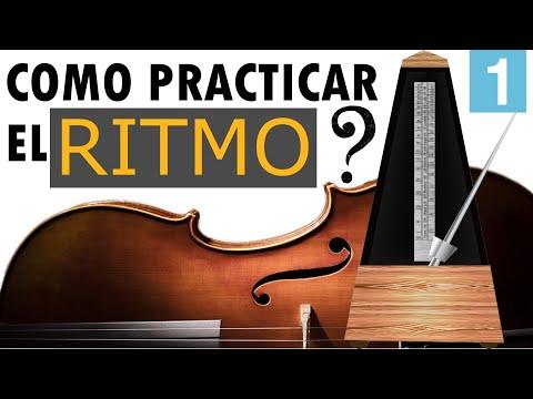 Aprende el Violín desde CERO (clase 3 con un profesional)