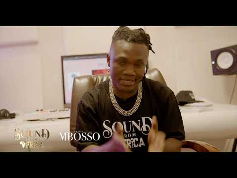 Sound from Africa with Mbosso