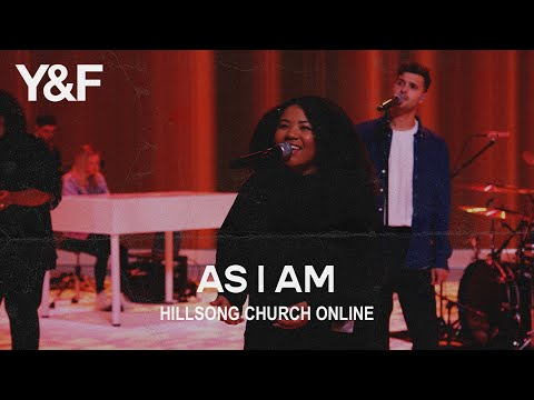 As I Am (Church Online) - Hillsong Young & Free