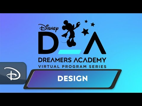 Black Fashion Icons Come Together to Inspire | Disney Dreamers Academy Virtual Program Series