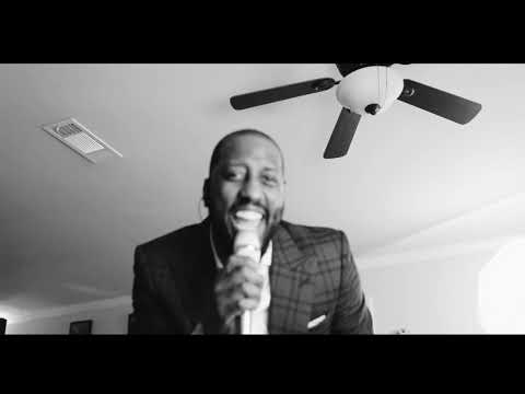 """Isaac Carree Concert- Praise Him """"In The Middle"""" of It!"""