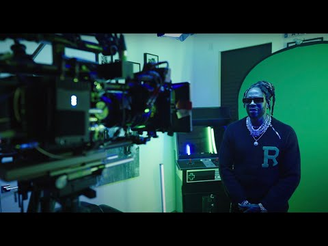 2 Chainz - Grey Area (Official BTS)