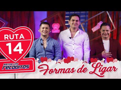 EP 1   FORMAS DE LIGAR - RUTA 14 ❤️   BANDA LOS RECODITOS