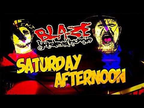 Blaze Ya Dead Homie - Saturday Afternoon (Official Music Video)