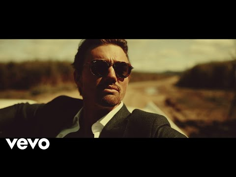 Pete Murray - If We Never Dance Again (Official Video)