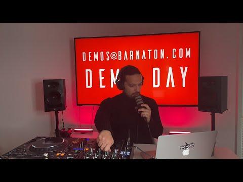 Sak Noel - Demo Review - SEND ME YOUR MUSIC NOW!!