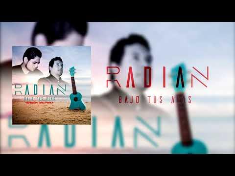 Radian - Bajo Tus Alas (Versión Grupera)