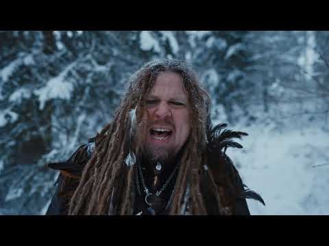KORPIKLAANI - Tuuleton (OFFICIAL VIDEO)