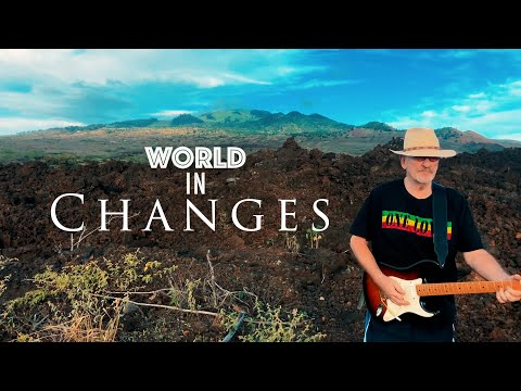 World In Changes (Official Music Video)