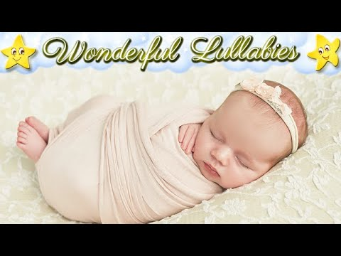 Super Calming Baby Lullabies Compilation ♥ Best Soft Soothing Bedtime Nursery Rhymes ♫ Sweet Dreams