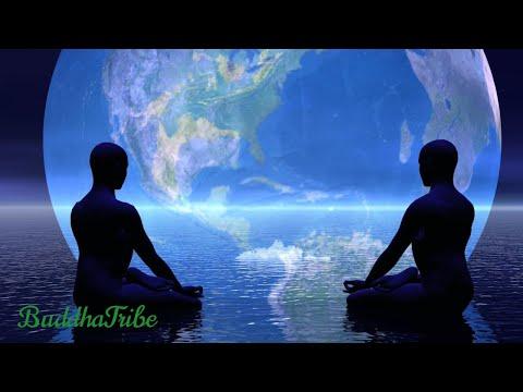 Bienestar del Cuerpo y de la Mente | Música Relajante para Dormir Adultos 8 Horas, Ondas Delta