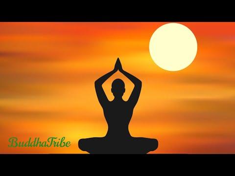 Meditação   Música de Meditação para Energia Positiva, Combater a Ansiedade, Dormir Rápido ☆BT23