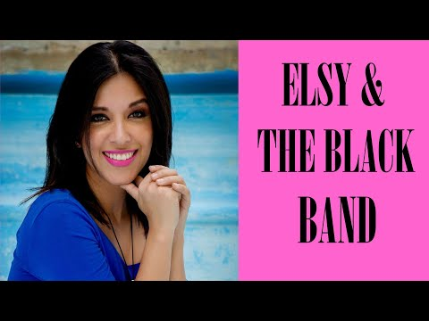 Elsy y The Black Band (Pop Covers)