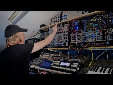 Patch Notes: TM404