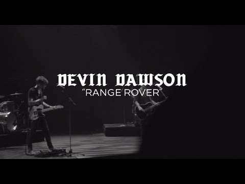 Devin Dawson - Range Rover (Behind The Song)